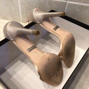 Badgley Mischka Shoes - Badgley Mischka Latsat Shoe